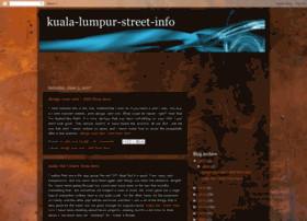 kuala-lumpur-street-info.blogspot.com