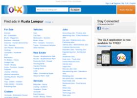 kualalumpur.olx.com.my