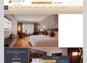 kualalumpurhotels.impiana.com.my