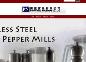 kuang-ying.com