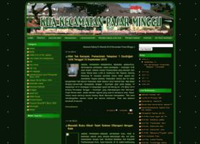kuapasarminggu.blogspot.com