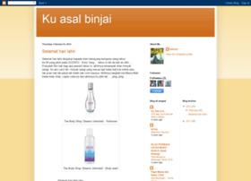 kuasalbinjai.blogspot.com