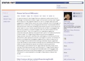 kubaseotraeumer.status.net