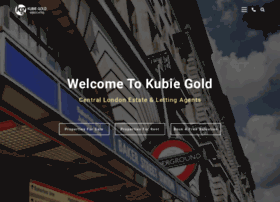 kubie-gold.co.uk