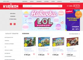 kubikon.ru