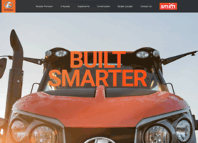 kubotatractor.co.za