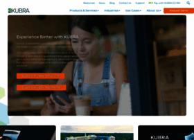 kubra.com