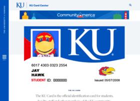 kucard.ku.edu