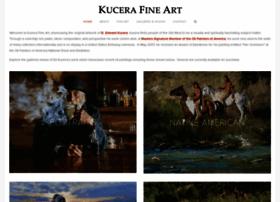 kucerafineart.com