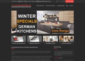 kuchenworld.co.uk