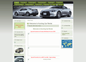 kuchingcarrental.com