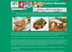 kuchnia.slupsk.edu.pl