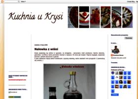 kuchniaukrysi.blogspot.com