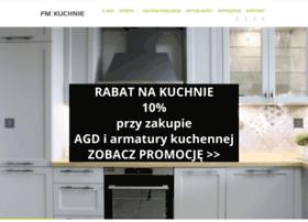 kuchniewfm.com