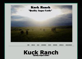 kuckranch.com