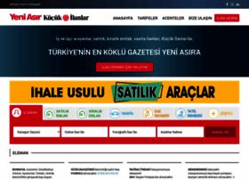 kucukilan.yeniasir.com.tr