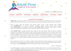 kucukprens.org