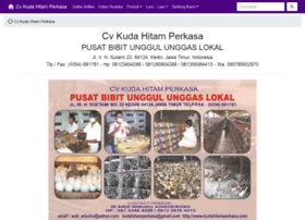 kudahitamperkasa.co.id