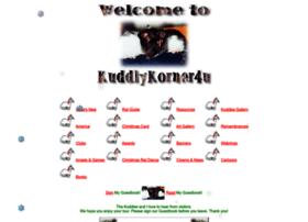 kuddlykorner4u.com