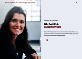 kudernatsch.com