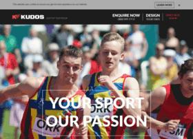 kudos-sports.com