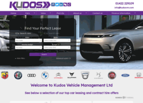 kudoscarleasing.co.uk