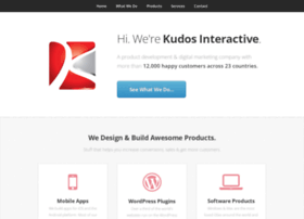 kudosinteractive.info