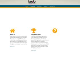 Kudosupport.com