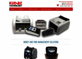 kudoztech.com