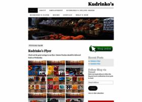 kudrinkos.com