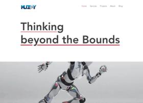 kudzoy.com