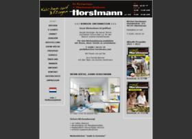 kuechen-horstmann.com