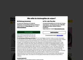 kuechengoetter.com