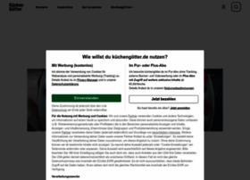 kuechengoetter.de