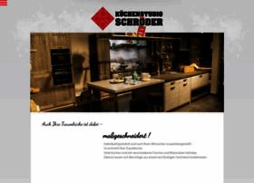 kuechenstudio-schroeder.de