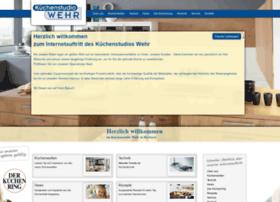 kuechenstudio-wehr.de