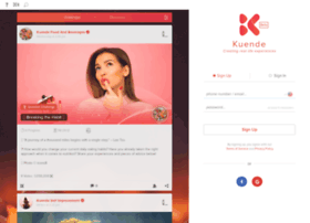 kuende.com