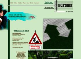 kuesters-gartenbau.de