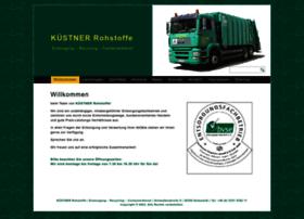 kuestner-rohstoffe.de