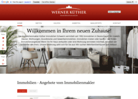 kuether-immobilien.de