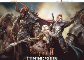 kuf2.hangame.com