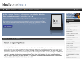 kuforum.co.uk