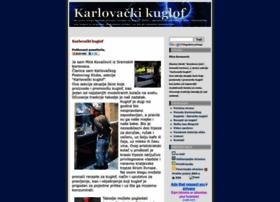kuglof.blog.rs