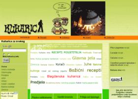 kuharica.info