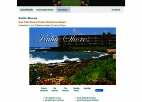 kuhio-shores.com