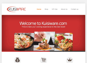 kuisiware.com