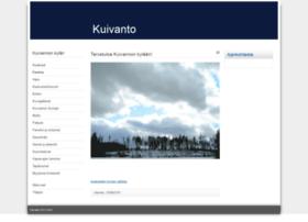 kuivanto.fi