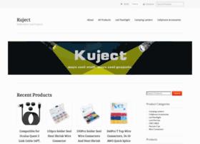 kuject.com