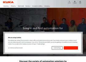 kuka-labs.com