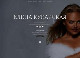 kukarskaya.com